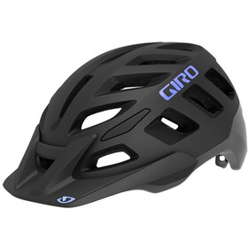 Giro Radix MIPS Helm Dames, matte black/electric purple